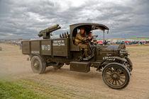 1915 Pierce Arrow R8 Lorry SV 4680 von Andrew Harker