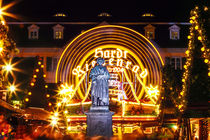 Beethoven is celebrating Christmas von Katarjina Telesh