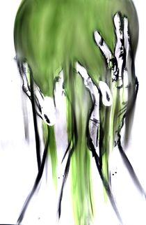 Green von Chantal Kidritsch