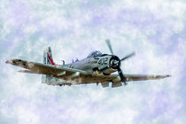 Skyraider by Sam Smith