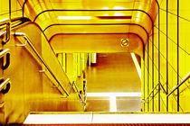 Bonn - underground von Katarjina Telesh