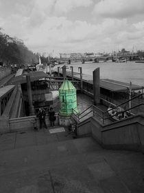 Spotted in London von Susanne  Mauz