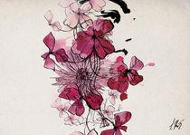 Flower von Sabrina Rink