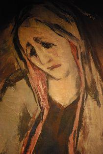 Mary... von loewenherz-artwork