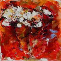 Dancing Flowers von Elise Palmigiani