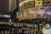 Alexanderplatz by Katja Bartz