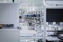 laboratory von Andreas Brauner