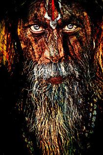 Le vieil Homme von Boris Selke