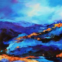 Blue Shades von Elise Palmigiani