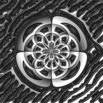 Metal object von Gaspar Avila