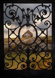 Little House on the hill von Jarek Blaminsky