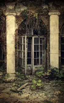 Forgotten chamber von Jarek Blaminsky