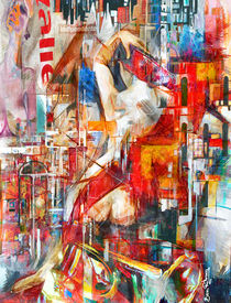 0121=Cinema City von Ben Rotman-Painter