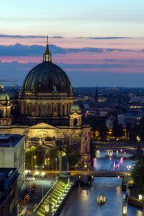 Berliner Dom von Katja Bartz
