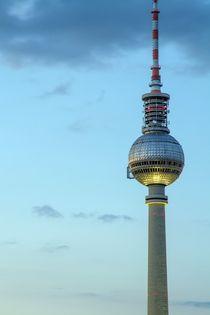 tv tower von Katja Bartz