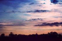 On Pastel Skies von Vicki Field
