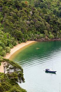 Die Bucht by timberworld