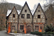 Haus aus dem 12. Jahrhundert 1 von shark24