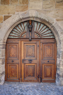 Portal in Esslingen by safaribears
