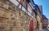 Speyrer Pfleghof in Esslingen