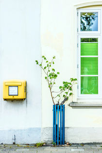 Mailbox by Steffan  Martens