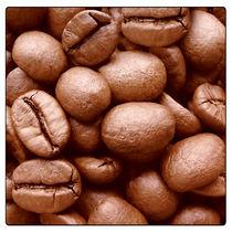 Kaffeebohnen von Peter Bergmann