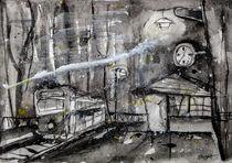 So dunkel die Nacht (2) von projekt-wortrausch