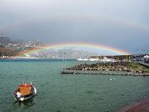 Double-rainbow-over-the-sea-sicily-italy