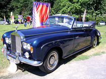 Rolls Royce Roadster von shark24