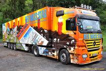 Show-Truck von shark24