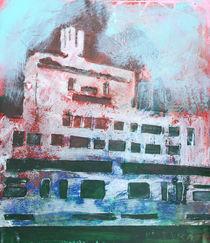 Dortmunder U by Annette Endtricht