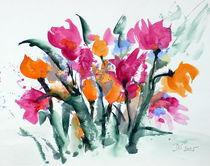 Frühling naht von Dieter Greubel