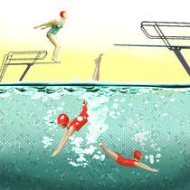 Dive In von Sherri Leeder