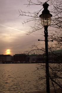 Alsterlicht by uta-behnfeld