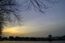 Winter ́s day von uta-behnfeld