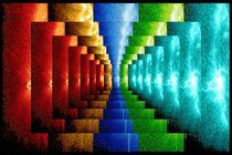 Stairsteps von Paula Ayers
