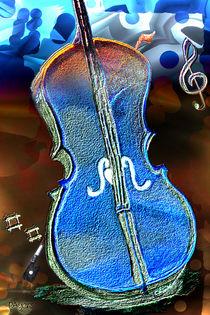 Violin Solo von Paula Ayers