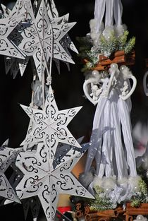 it's christmas time... 4 von loewenherz-artwork