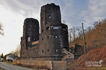 Brücke Remagen (Mahnmal) by shark24