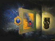 Digitale Kunst 66 von Wolfgang Kemper