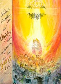 Jahreslosung 2015 von Lieselotte Finke-Poser