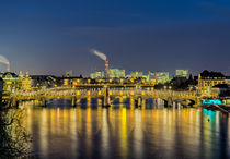 """Lichterstadt"" by photoactive"
