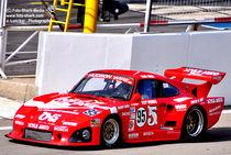 Porsche beim Oldtimer-Grand-Prix von shark24