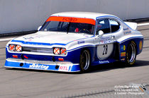 Ford Capri RS beim Oldtimer-Grand-Prix by shark24