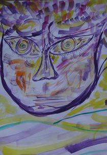 Blick ins Nirgendwo  by Art of Irene S.