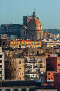 Naples by Andrew Michael