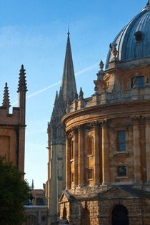 Oxford von Andrew Michael
