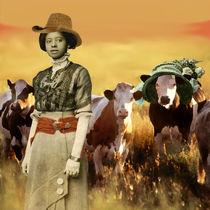Wild West von Sherri Leeder
