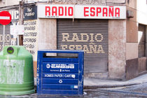 Radio Espana von Michael Franke
