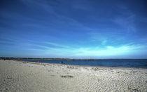 Beach 01 by Roland Scheibner
